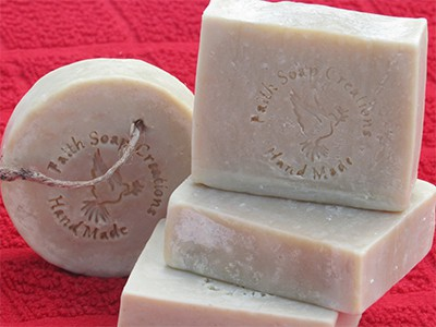 About Faith Soap Creations